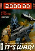 2000 AD (1977 IPC/Fleetway) UK 1133
