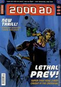 2000 AD (1977 IPC/Fleetway) UK 1152