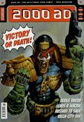2000 AD (1977 IPC/Fleetway) UK 1155