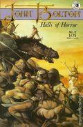 John Bolton Halls of Horror (1985) 2