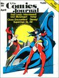 Comics Journal (1977) 39