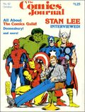 Comics Journal (1977) 42