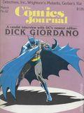 Comics Journal (1977) 62