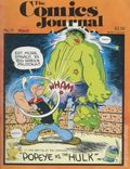 Comics Journal (1977) 71