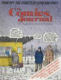 Comics Journal (1977) 97