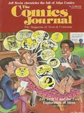 Comics Journal (1977) 114
