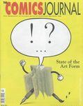 Comics Journal (1977) 188