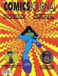 Comics Journal (1977) 219