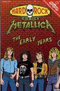 Hard Rock Comics (1992) 1
