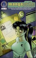 Mangaphile (1999) 5