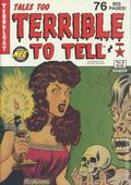 Tales Too Terrible to Tell (1989) 8
