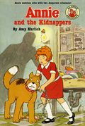 Annie and the Kidnappers SC (1982 An Annie Adventure Book) 1-REP