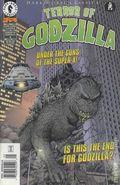 Dark Horse Classics Terror of Godzilla (1998) 4
