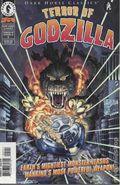 Dark Horse Classics Terror of Godzilla (1998) 5