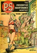PS The Preventive Maintenance Monthly (1951) 3