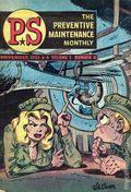 PS The Preventive Maintenance Monthly (1951) 6