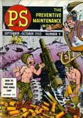 PS The Preventive Maintenance Monthly (1951) 9