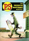 PS The Preventive Maintenance Monthly (1951) 15