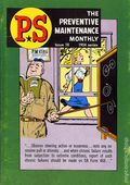 PS The Preventive Maintenance Monthly (1951) 18