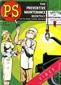 PS The Preventive Maintenance Monthly (1951) 21
