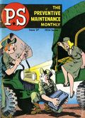PS The Preventive Maintenance Monthly (1951) 27