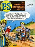 PS The Preventive Maintenance Monthly (1951) 33