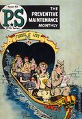 PS The Preventive Maintenance Monthly (1951) 45