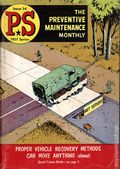 PS The Preventive Maintenance Monthly (1951) 54