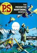 PS The Preventive Maintenance Monthly (1951) 60