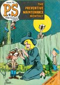 PS The Preventive Maintenance Monthly (1951) 72