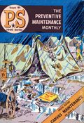 PS The Preventive Maintenance Monthly (1951) 91
