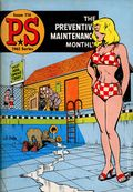 PS The Preventive Maintenance Monthly (1951) 116