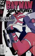 Batman Adventures (2003 2nd Series) 5