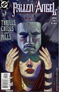 Fallen Angel (2003 1st Series DC) 2