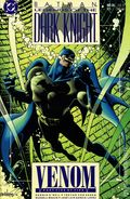 Batman Legends of the Dark Knight (1989) 20