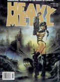 Heavy Metal Special (2003 HMC) Vol. 1 #2