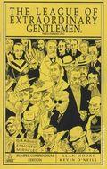 League of Extraordinary Gentlemen (1999) Bumper 1C