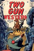 Two Gun Western (1956) 8