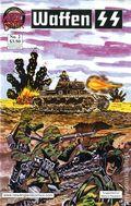 Waffen SS (2000 New England Comics) 2