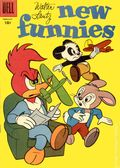 New Funnies (1942 TV Funnies) 240