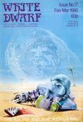 White Dwarf (1977-Present Games Workshop Magazine) 17