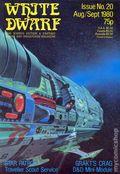White Dwarf (1977-Present Games Workshop Magazine) 20