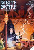 White Dwarf (1977-Present Games Workshop Magazine) 23