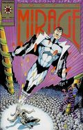 Second Life of Doctor Mirage (1993) 1B