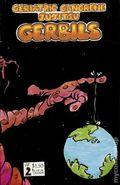 Geriatric Gangrene Jujitsu Gerbils (1986) 2