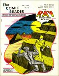 Comic Reader, The (1961) 45