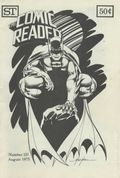 Comic Reader, The (1961) 121