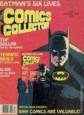Comics Collector (1983) 8