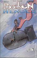 Broken Heroes (1998) 8