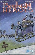 Broken Heroes (1998) 9
